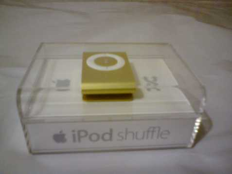 I-POD SHUFLE 1 GB
