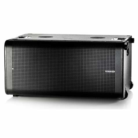 Subwoofer Line 6 StageSource L3s