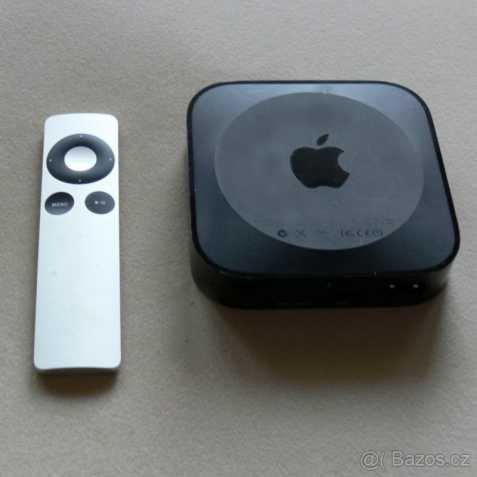 Centrum Apple TV